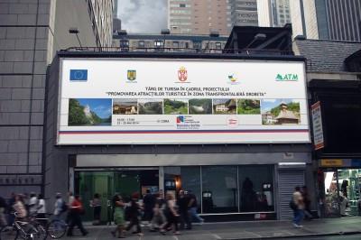 Vizibilitate proiecte fonduri europene