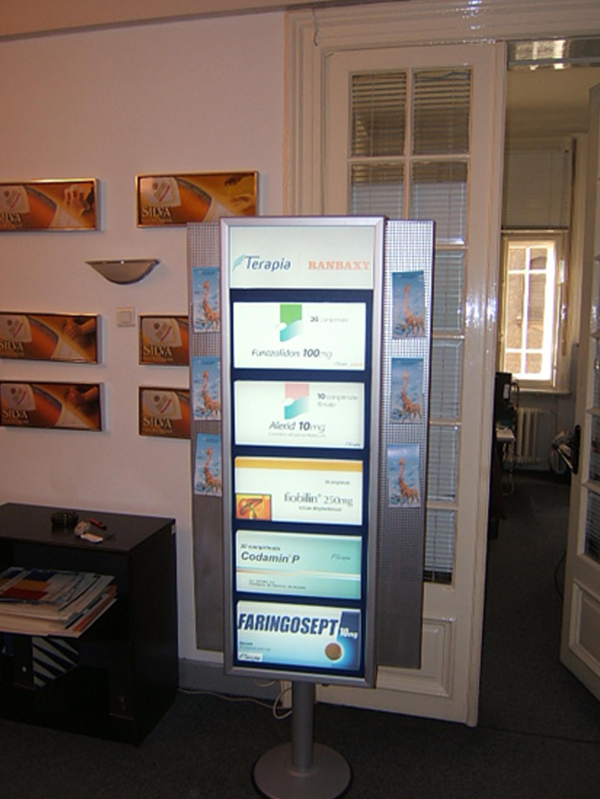 Sistem display4